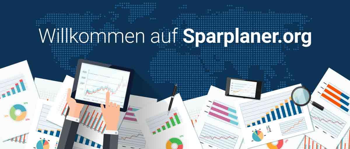 Sparplaner Teaser Startseite